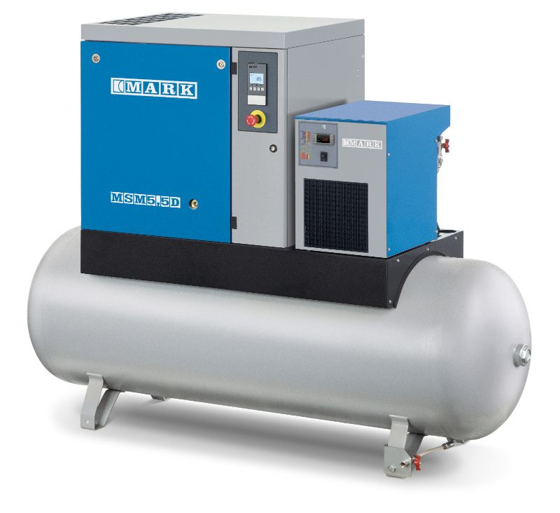 MSM 2 2-15 kW - MARK Australia